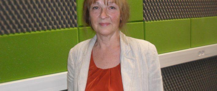 """Radio Wilno. """"Okienko Liryczne"""" z Janiną Norkūnienė. 2020-08-01. 1 część."""