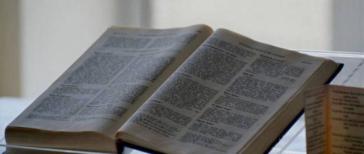 Ewangelia na co dzień. Czwartek, 14 stycznia 2021