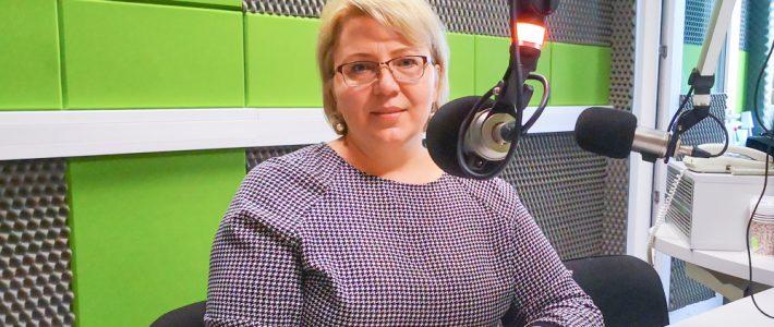 Renata Cytacka o Społecznym Spisie Ludności Polskiej na Wileńszczyźnie