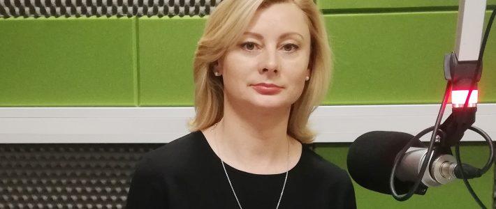 Rita Tamašūnienė dla Radia Wilno o inicjatywach AWPL-ZCHR na wiosenną sesję parlamentu